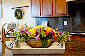 kitchen staging ideas home staging tips fresh flowers kitchen brie brie blooms