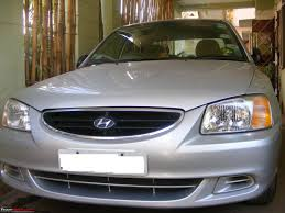 mid term review hyundai accent gle 34 000 kms 4 odd years