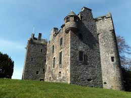 elcho castle the castles of scotland coventry goblinshead