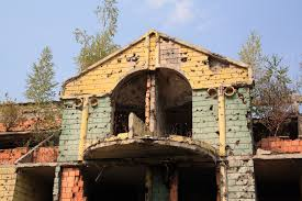 free images building urban desolate abandoned place of