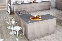 cuisine en forme de l délimiter l espace de votre cuisine grâce un îlot central en forme