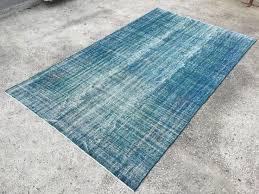 Vintage Overdyed Turkish Rugs 121 Best Vintage Overdyed Rug Images On Pinterest Carpets