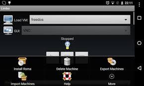 desmume apk limbo pc emulator qemu arm x86 android apps on play