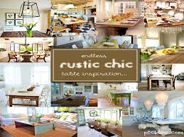 Rustic Chic Bedroom - bedroom endearing rustic chic bedroom fabulous dining tables