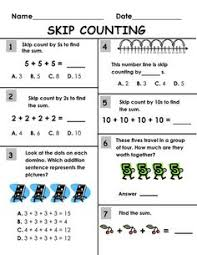 Skip Count By 2s Hundreds Chart Skip Counting By 2s Cherries Repeated Addition Each Pair Of