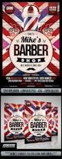 barbershop flyer barbershop flyer printing and print templates
