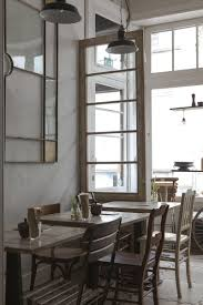 sustainability style and food at native restaurant in antwerp native restaurant antwerp belgium 4 remodelista