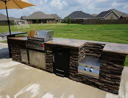 grills smokers u0026 outdoor kitchens across the pond