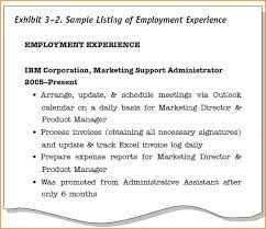 7 resume education format examples basic job appication letter
