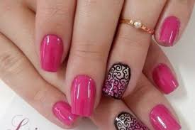 cute pink nail designs you definitely need to try