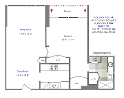 colony 1202 metro atlanta real estate specialist