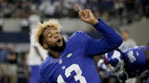 Ny Giants Memes - odell beckham hair best ny giants wr memes from twitter si com