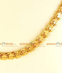 butterfly gold necklace images Chrt13 lg one gm 30 inches chidambaram gold plated jewellery jpg