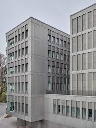 Spital Baden Bauprojekte Zeitgenössischer Schweizer Architekten Planer Und
