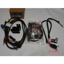 wiring kits plow parts western u0026 fisher plows