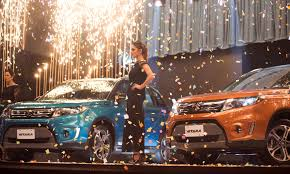 lexus used car in delhi suzuki vitara u0027game changing u0027 suv launches in pakistan business