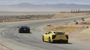 how to outrun a dust storm in a lexus lfa autoweek