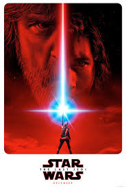 glorious first poster arrives for star wars the last jedi flickreel