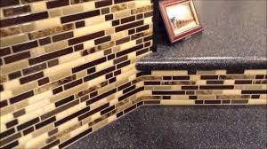 Peel And Stick Floor Tile Reviews Peel And Stick Smart Tiles Review And How To Youtube