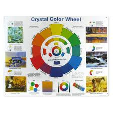 cp6033 crystal color wheel