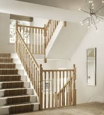 Richard Burbidge Banisters Ultimate Music Zone Spindles For Stairs