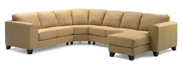 Palliser Chaise Palliser Juno Sectional Sofa Seating
