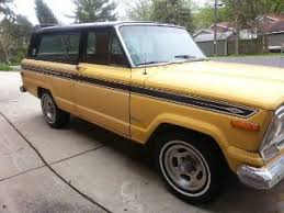 1970 jeep wagoneer for sale used jeep wagoneer for sale from 2 999 to 32 900