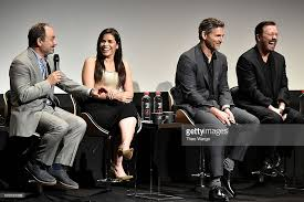 tribeca talks after the movie special correspondents photos and