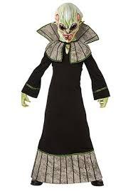 halloween alien costume escapade uk
