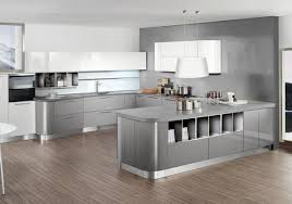 Kitchen Ideas Grey Cabinet Cabinet Finishes Beautiful Gray Kitchen Cabinets