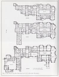 hidden passageways floor plan the maximum dwelling misfits u0027 architecture