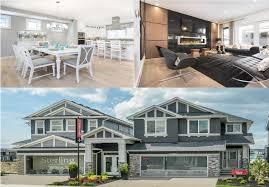 Calgary Home And Interior Design Show Home