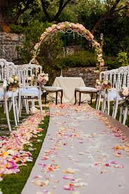 wedding arches nz best of the bunch florist wellington