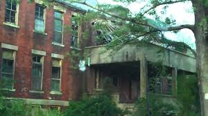 Connecticut Ghost Town Spooky Abandoned Town Youtube