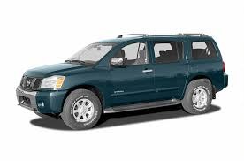 nissan armada v8 price 2004 nissan armada se 4x4 specs and prices