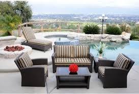 stylish conversation patio sets u2014 jacshootblog furnitures