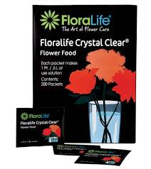 flower food packets floralife clear flower food 300 1pt 5l packet 2 000