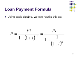 loan formulas payment formula imovil co