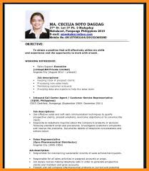 Resume Objective Examples For Students by Resume Objective Examples For Fresh Graduates Resume Ixiplay