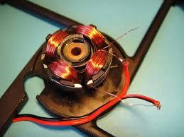 diy pc fan wind generator plans upcycle a fan scrap to power