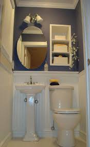 Bathroom Decorating Ideas For Small Bathroom Best 25 Bathroom Under Stairs Ideas Only On Pinterest