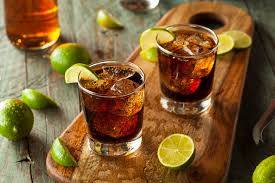 top alcoholic drinks to mix with coke leaftv