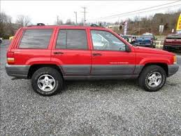 1996 jeep grand for sale jeep grand for sale in abingdon va carsforsale com