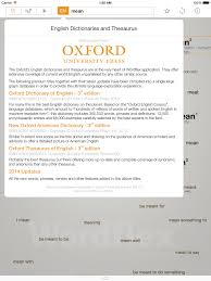 Meaning Of Antonym And Synonym Wordflex Brain Friendly English Dictionary For Your Ipad With