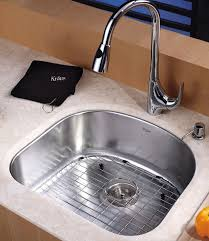 Sinks And Faucets Buying Guide For Kitchen  Bathroom Get The Best - Kitchen bowl sink