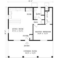 one bedroom cottage plans one bedroom cottage plans 1 bedroom country home plan one bedroom