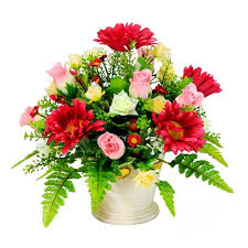 artificial flower flowers artificial flowers