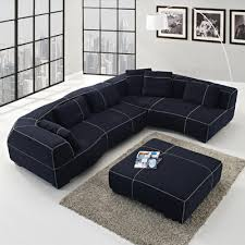 Left Sided Sectional Sofa Buy Creative Furniture Roxana Left Facing Chaise Sectional Sofa