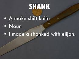 slang words by danny newville ripped