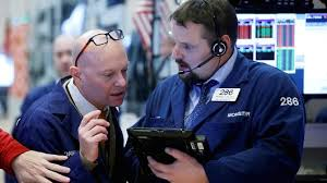 Hit The Floor Network - s u0026p 500 and dow close at record highs led by energy and tech